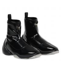 LIGHT JUMP HT3 - Black - Boots