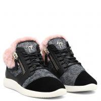 RUNNER - Low top sneakers