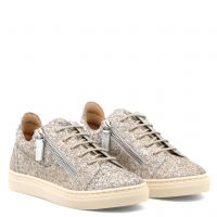 BALOONS JR. - Beige - Low top sneakers