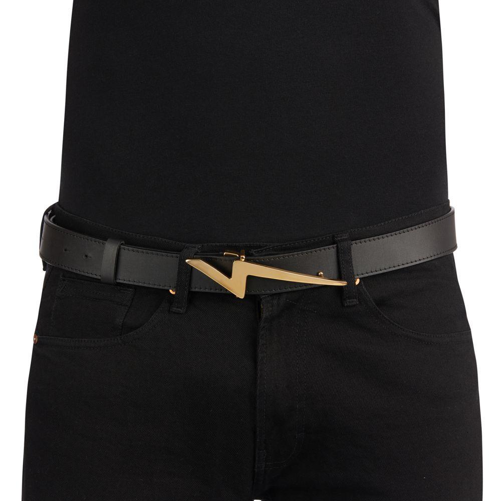 GZ FLASH - Black - Belts