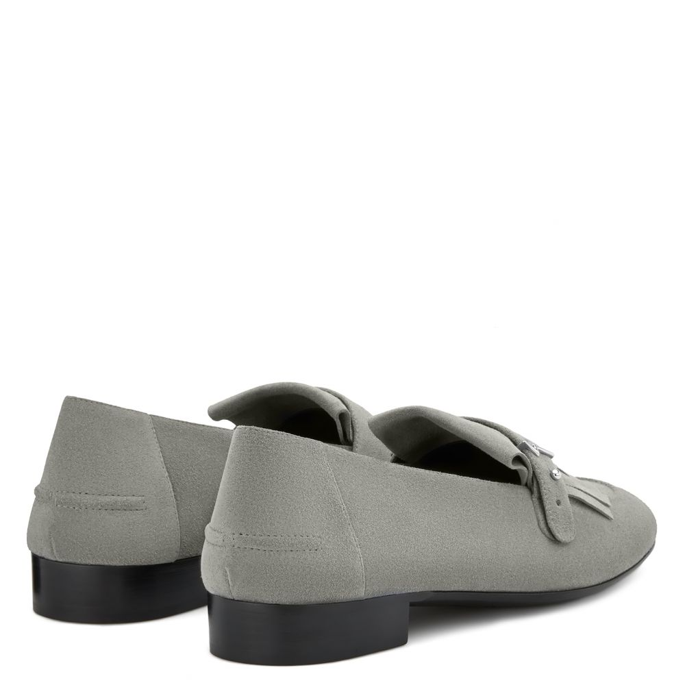 CURTISS - Beige - Loafers