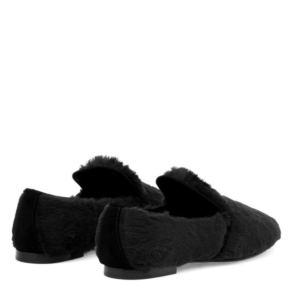 PAIGE WINTER - Black - Loafers