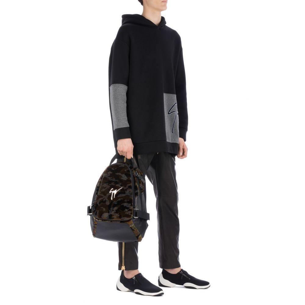 MACK - Multicolor - Backpacks