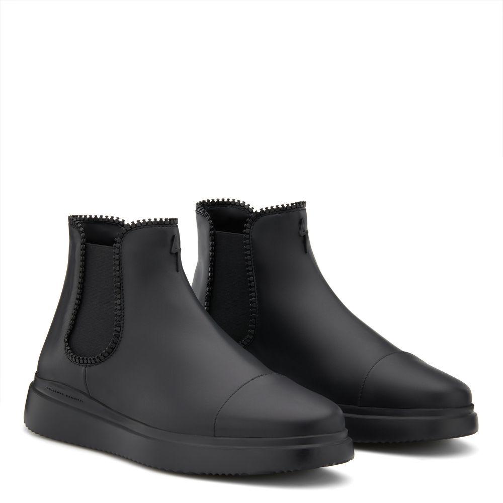 BASIL - Black - Boots