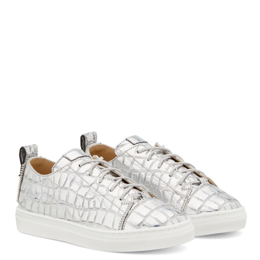 PYIN - Silver - Low top sneakers