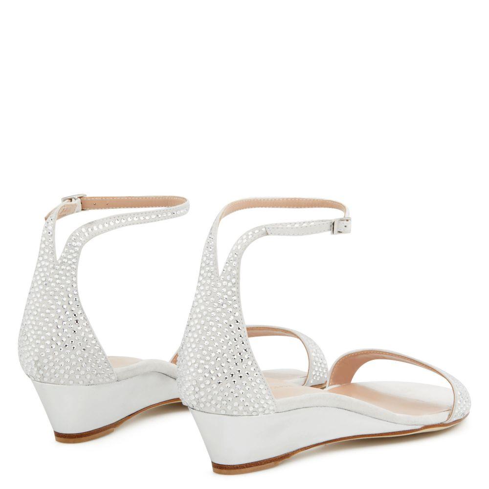ROSALYNE - Pink - Sandals