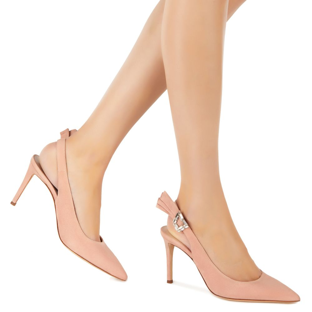 SAMIA - Pink - Pumps