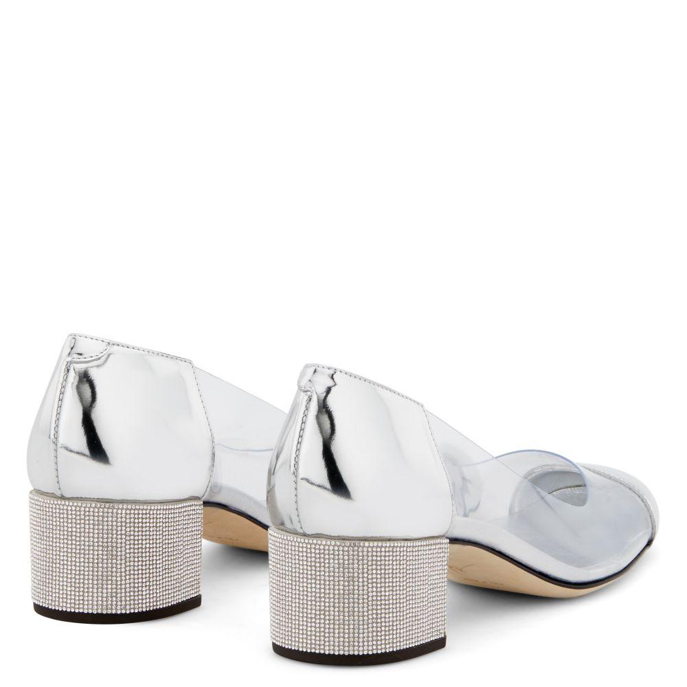 VITRUM - Silver - Flats