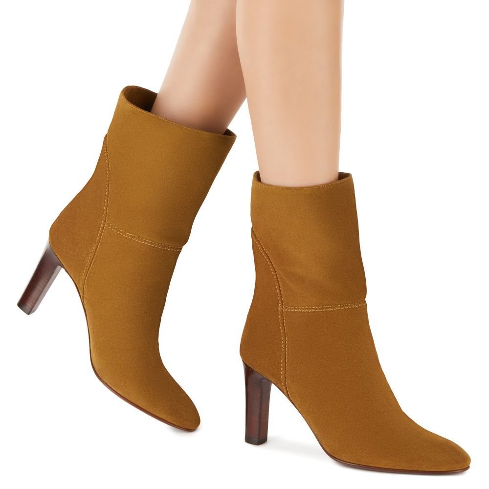 VIVIANA - Brown - Boots
