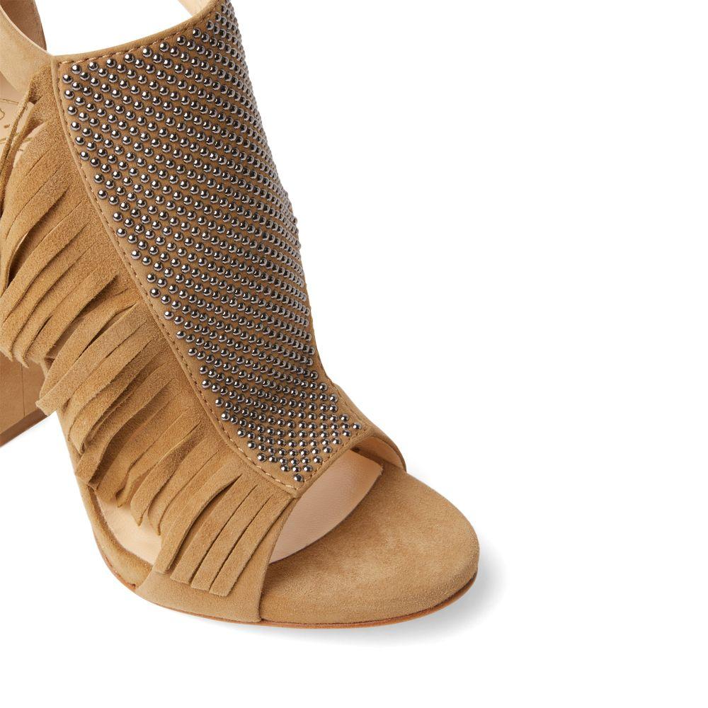 ALABAMA - Beige - Sandales