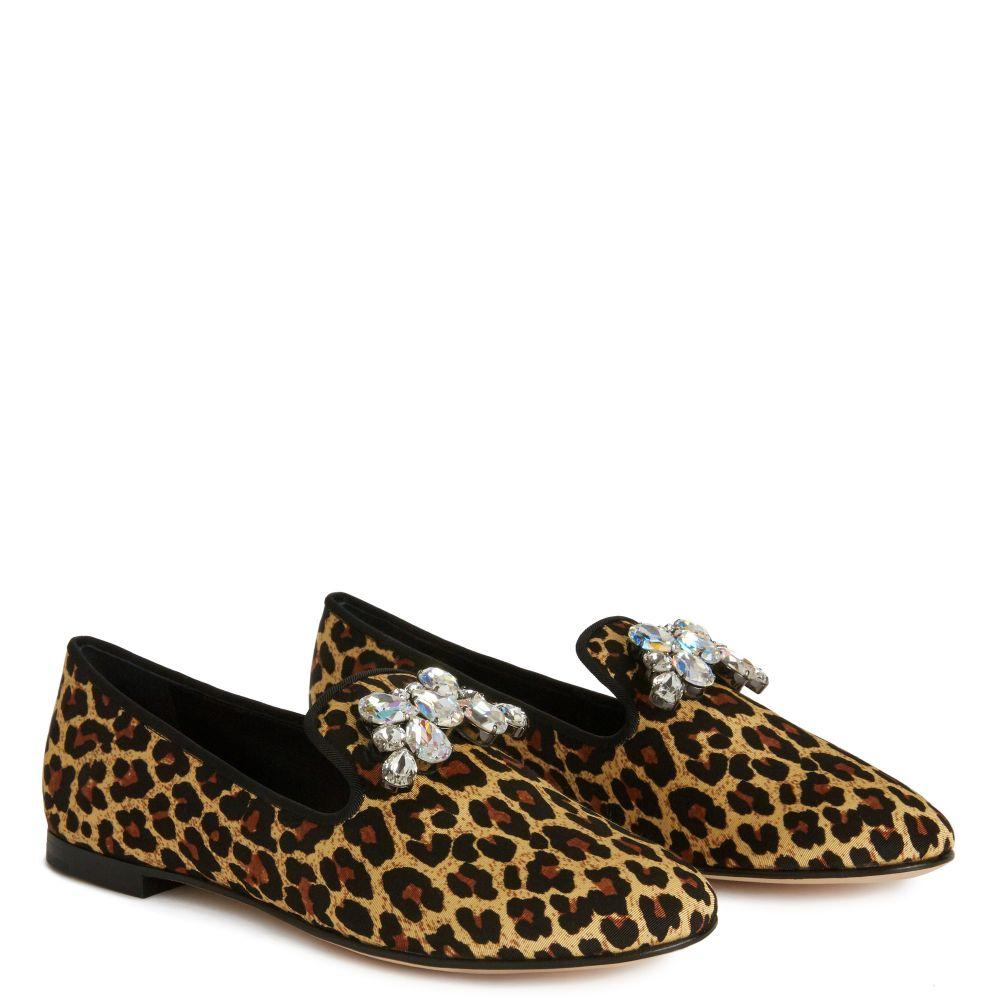 DALILA - Multicolor - Loafer
