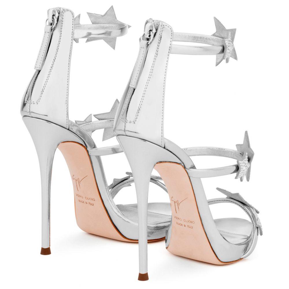 HARMONY STAR - Silver - Sandals