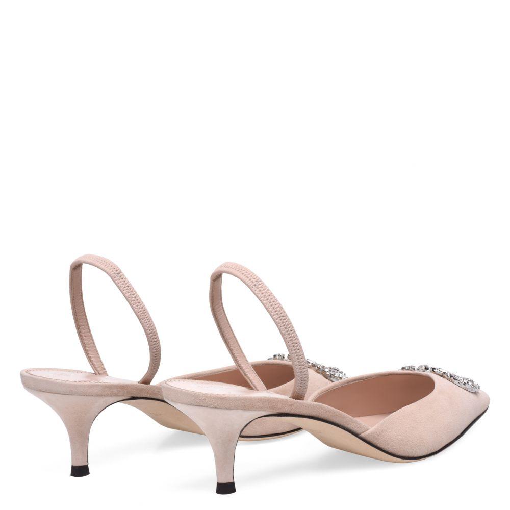 JOLIE 50 - Pink - Sandals