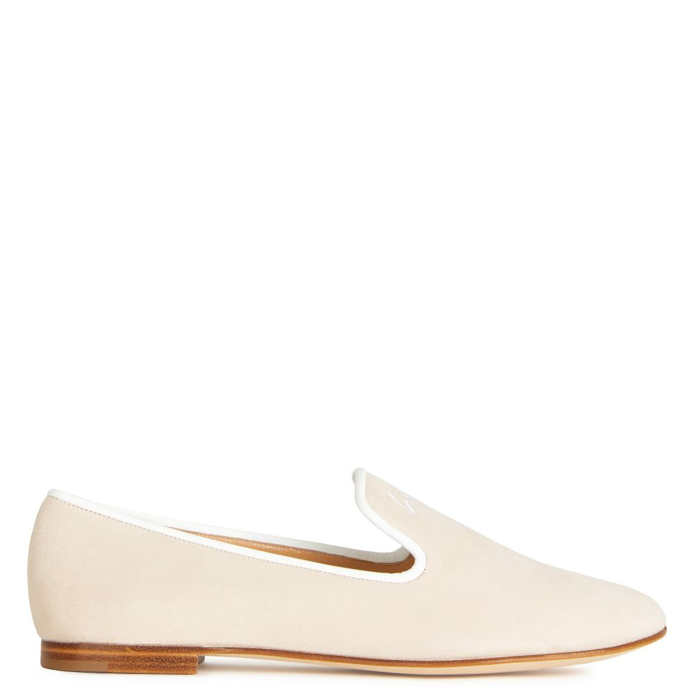 DALILA - Pink - Loafers