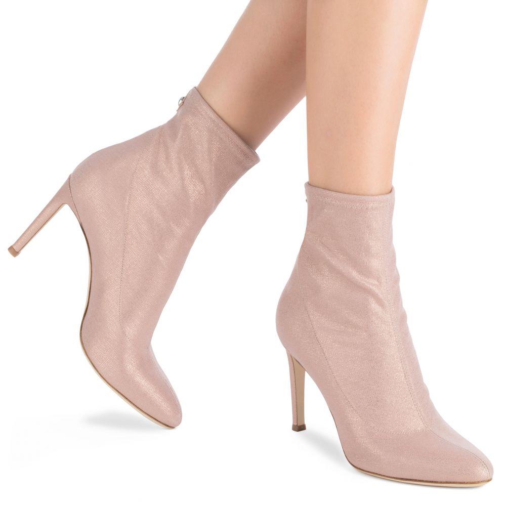 CELESTE - Pink - Boots