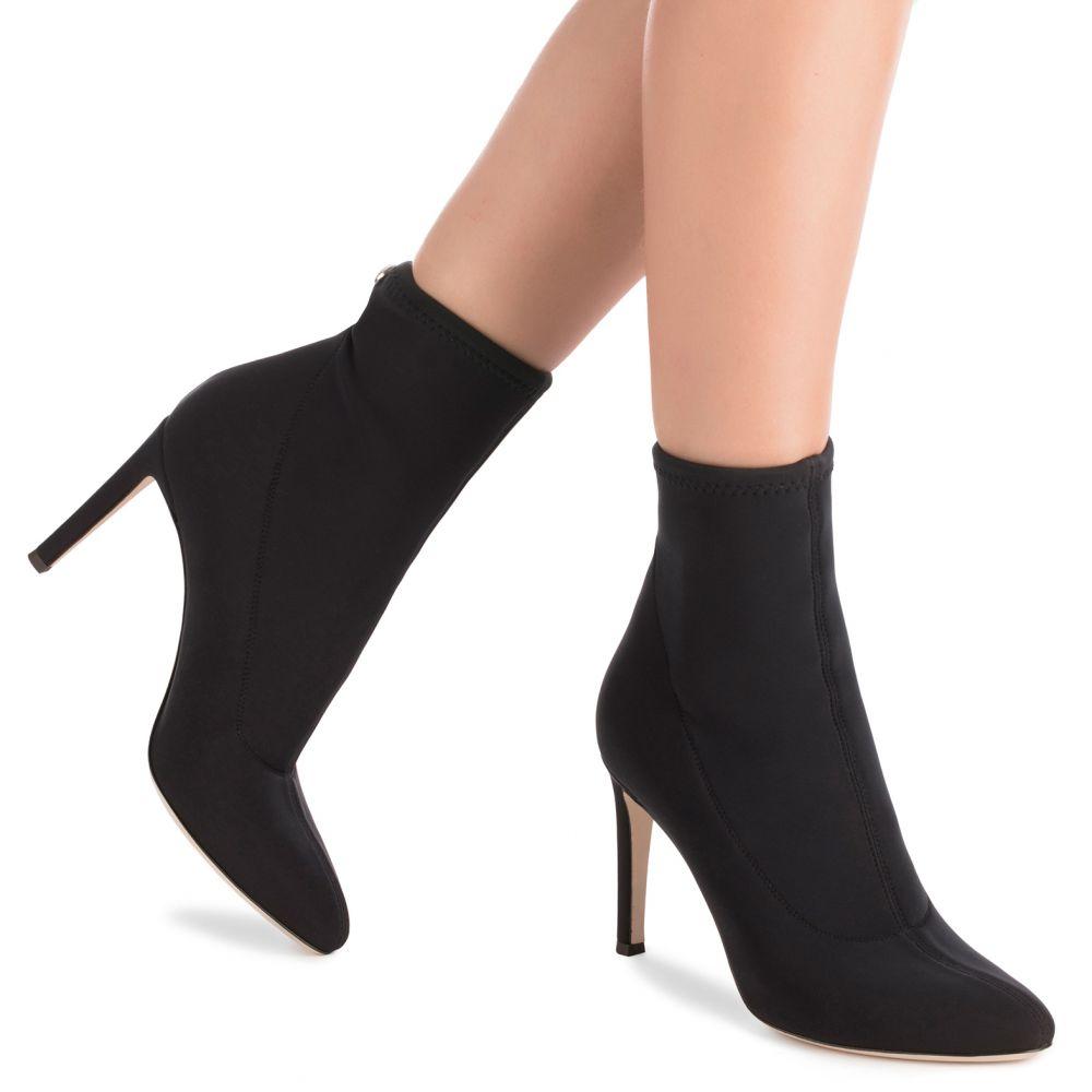 CELESTE - Nero - Stivali
