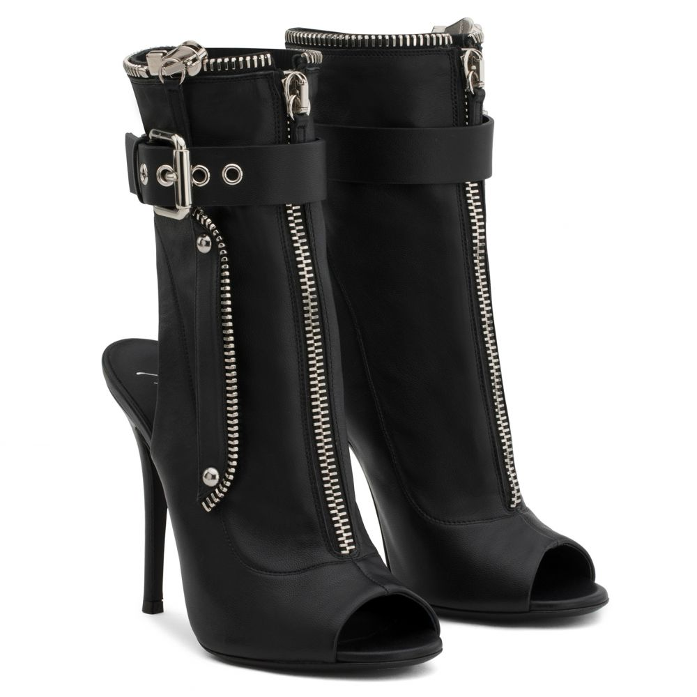 KENDRA - Black - Boots