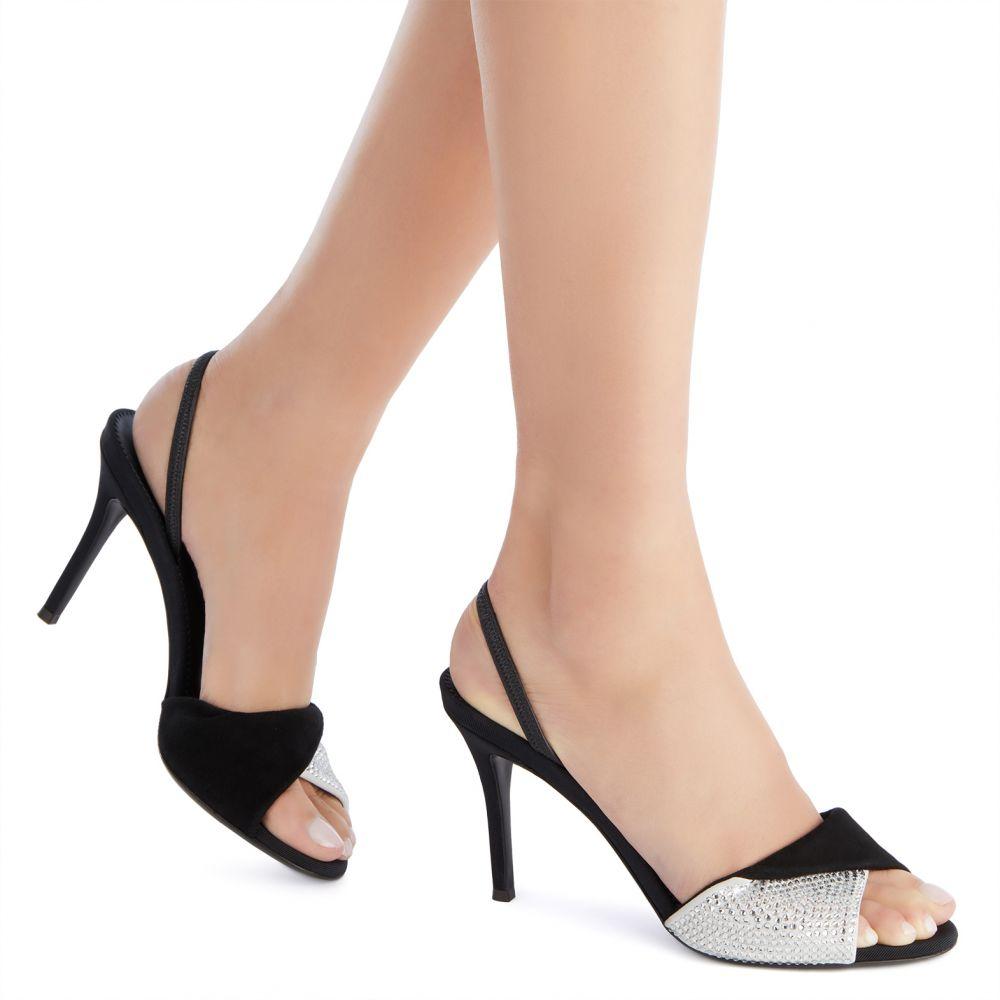 ROSALINE - White - Sandals
