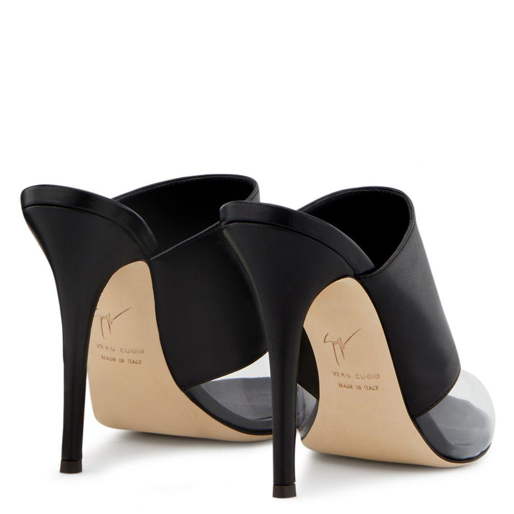 GLADYS - Black - Sandals