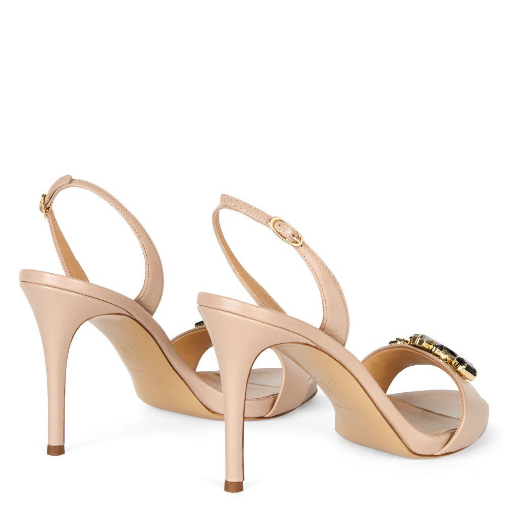 VERBENA - Pink - Sandals