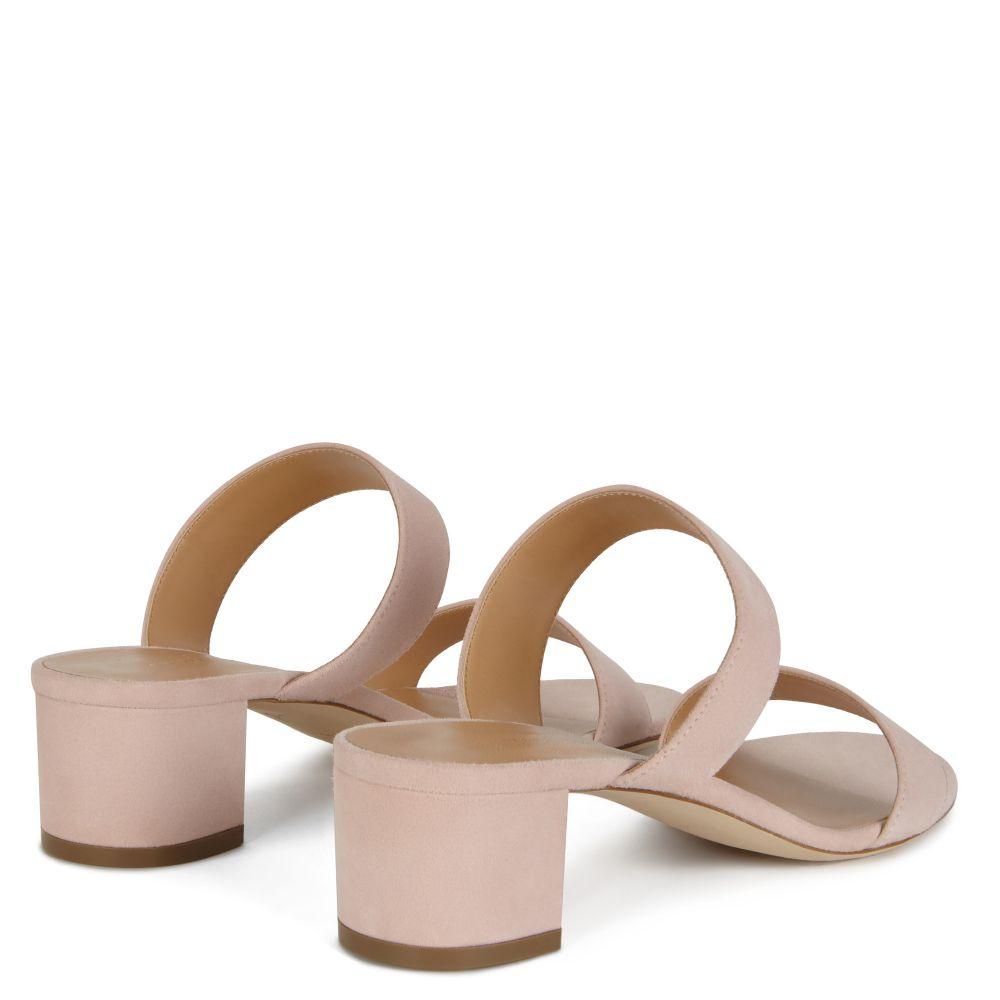 SARITA - Pink - Sandals