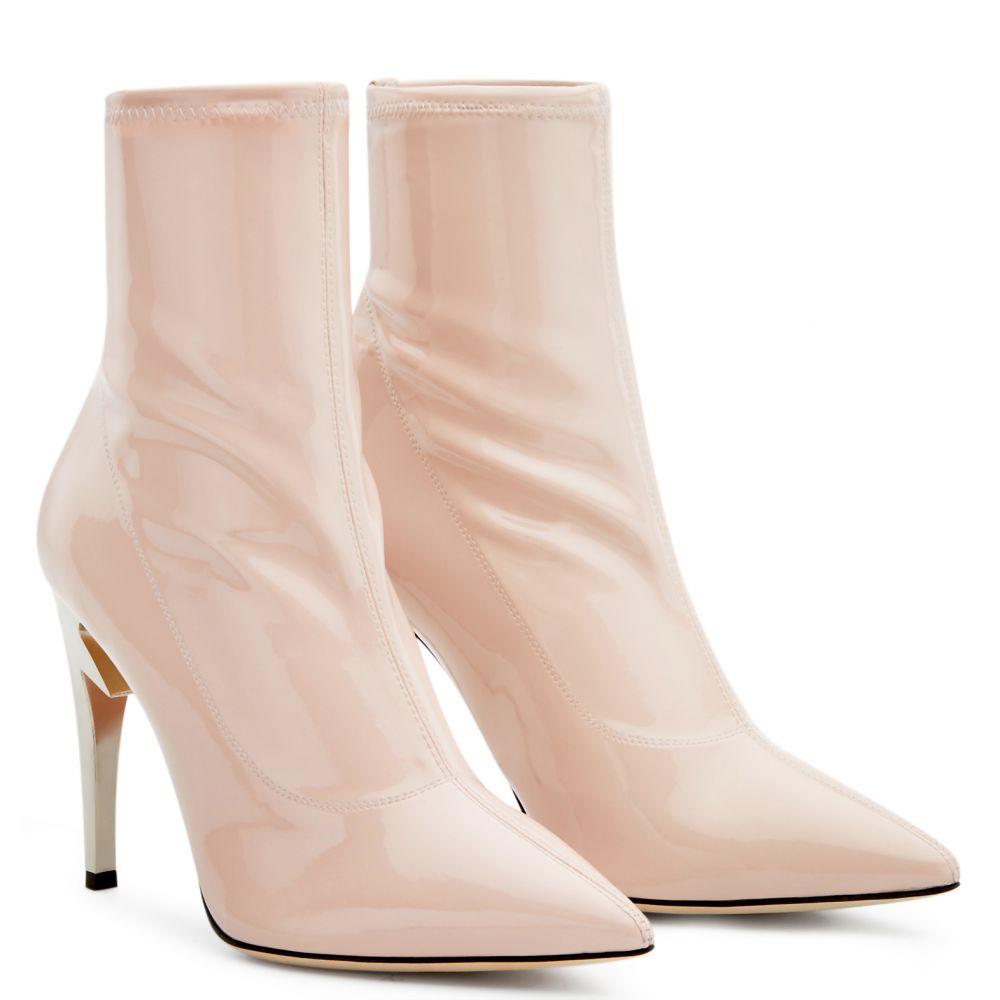 ERYN - Pink - Boots
