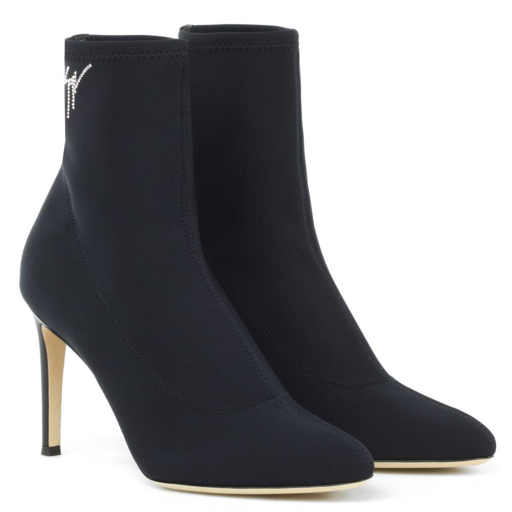 CARLEE - Black - Boots