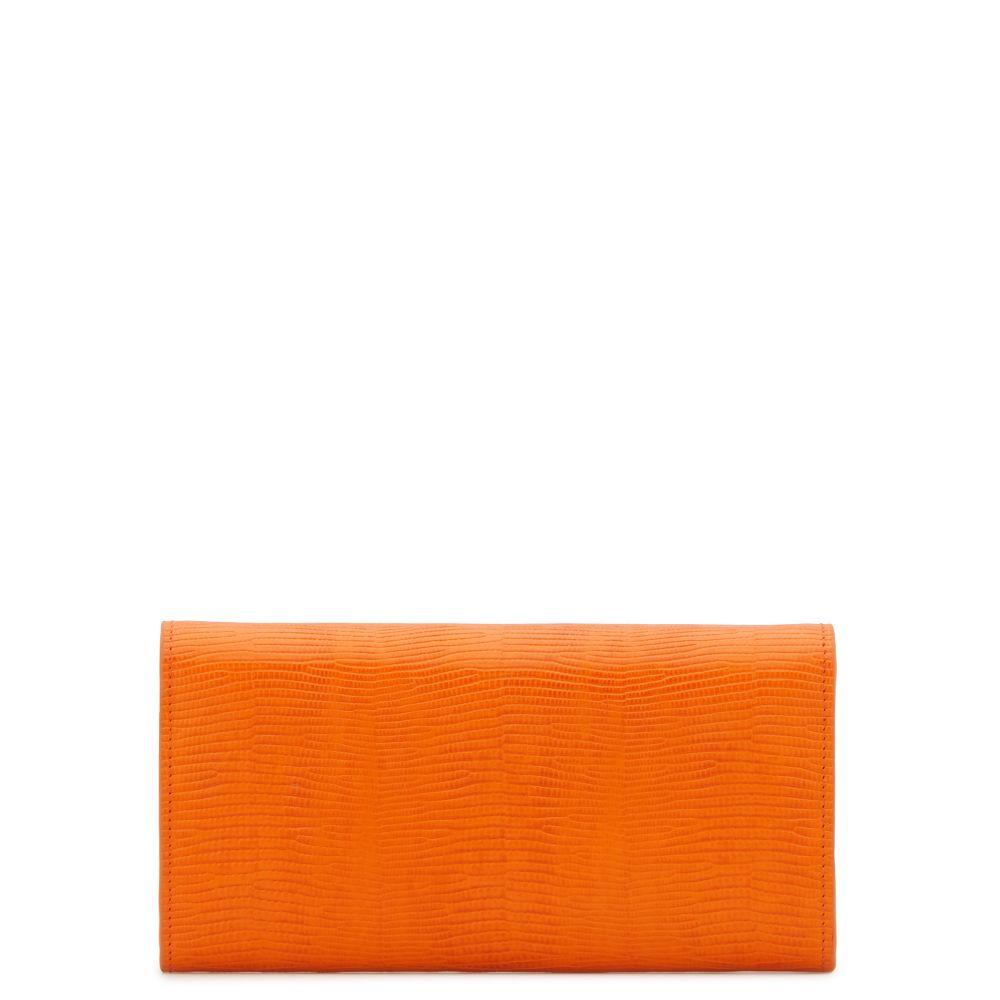 SELENE - Orange - Portefeuille