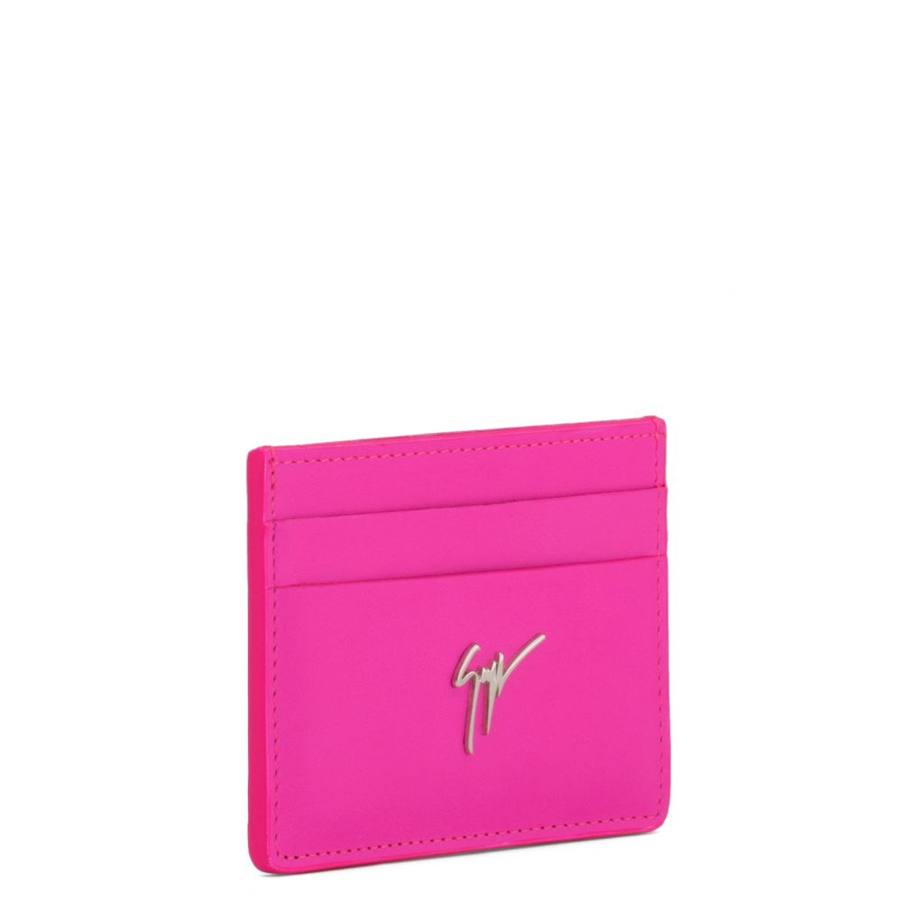MIKY - Fuxia - Wallets