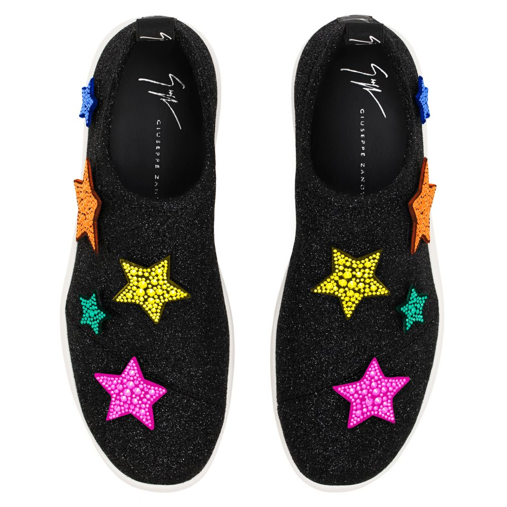 STARS 02 - Multicolor - Low top sneakers