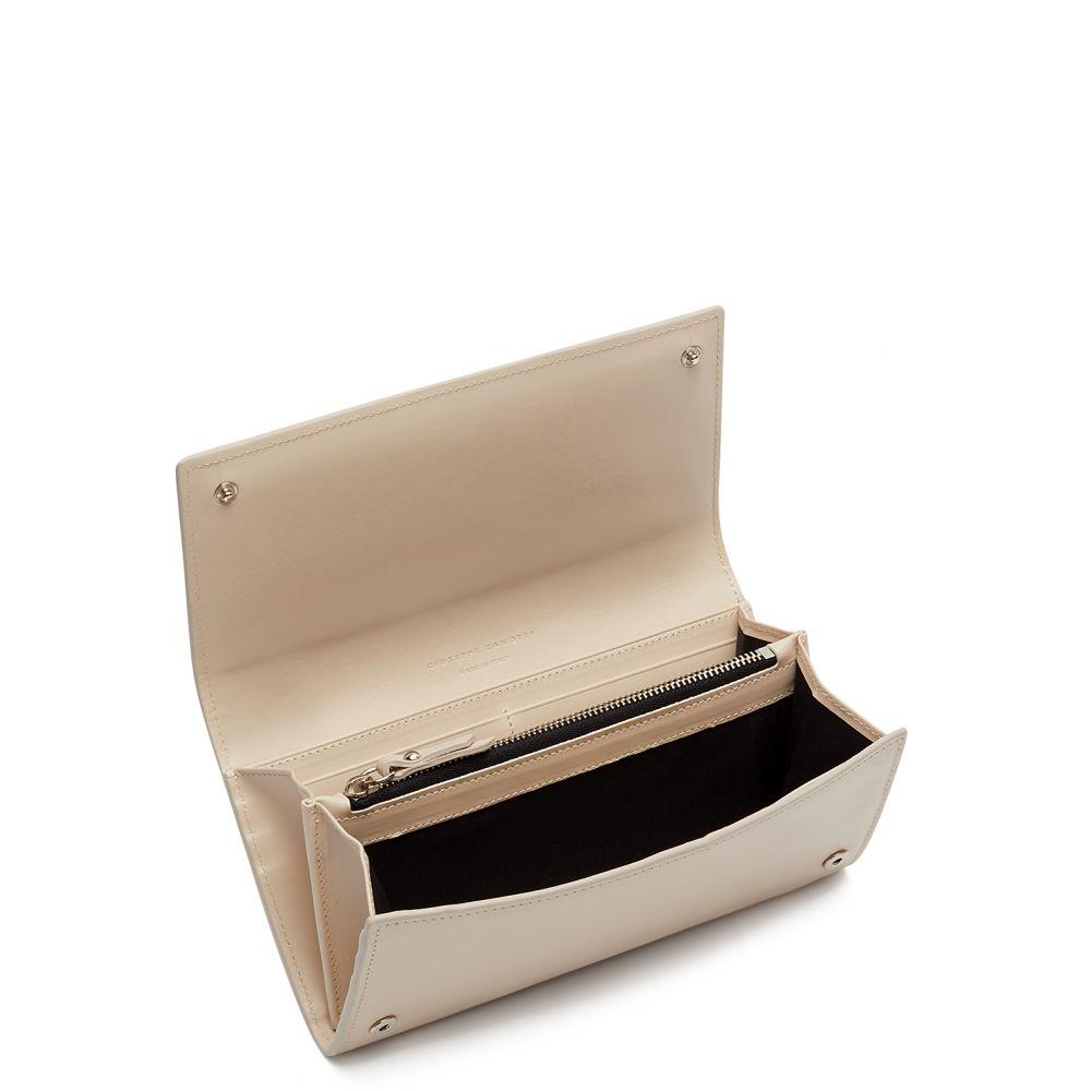 BRIANA - Beige - Wallets