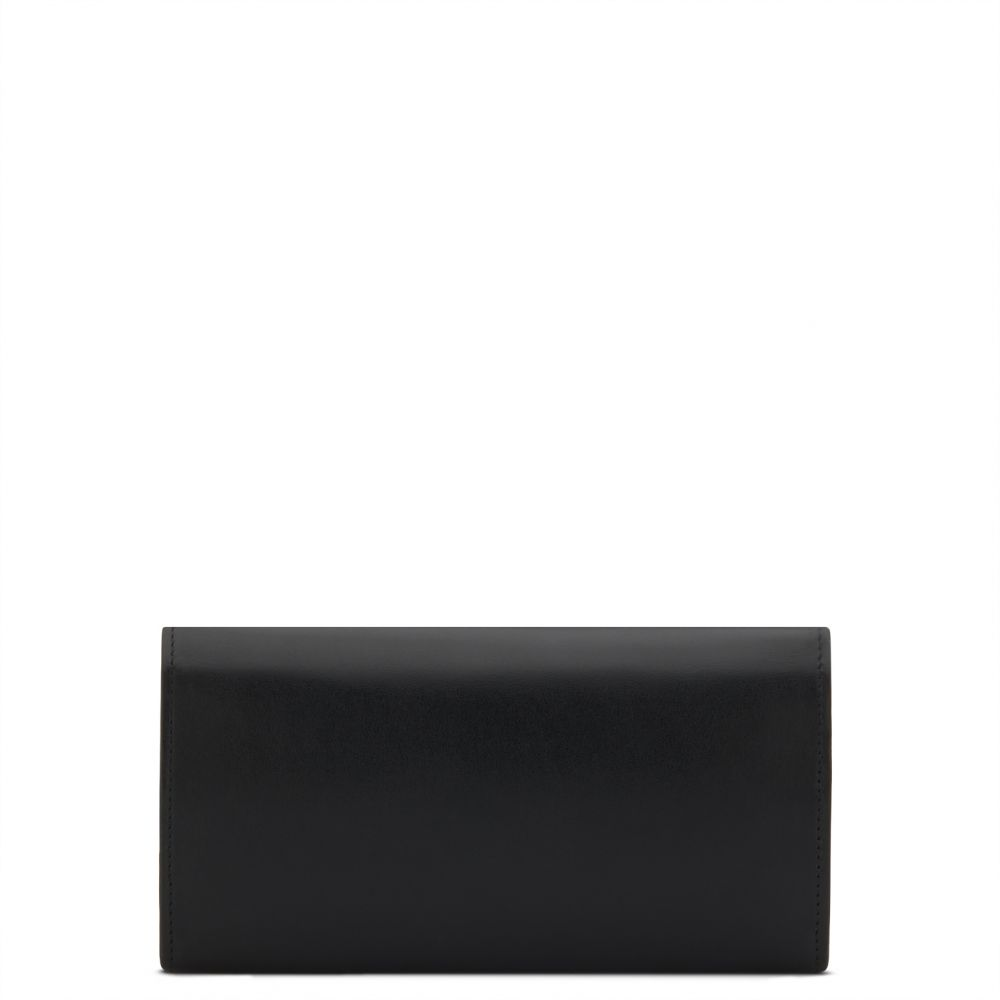 BRIANA - Black - Wallets