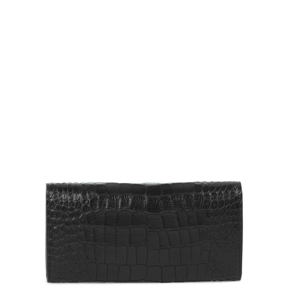 BRIANA - Black - Wallets