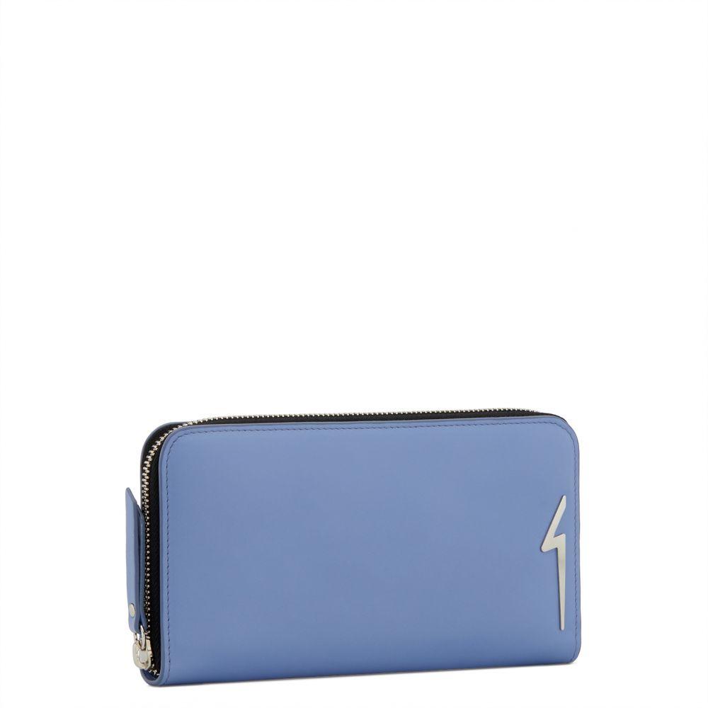 LAYLA - Purple - Wallets