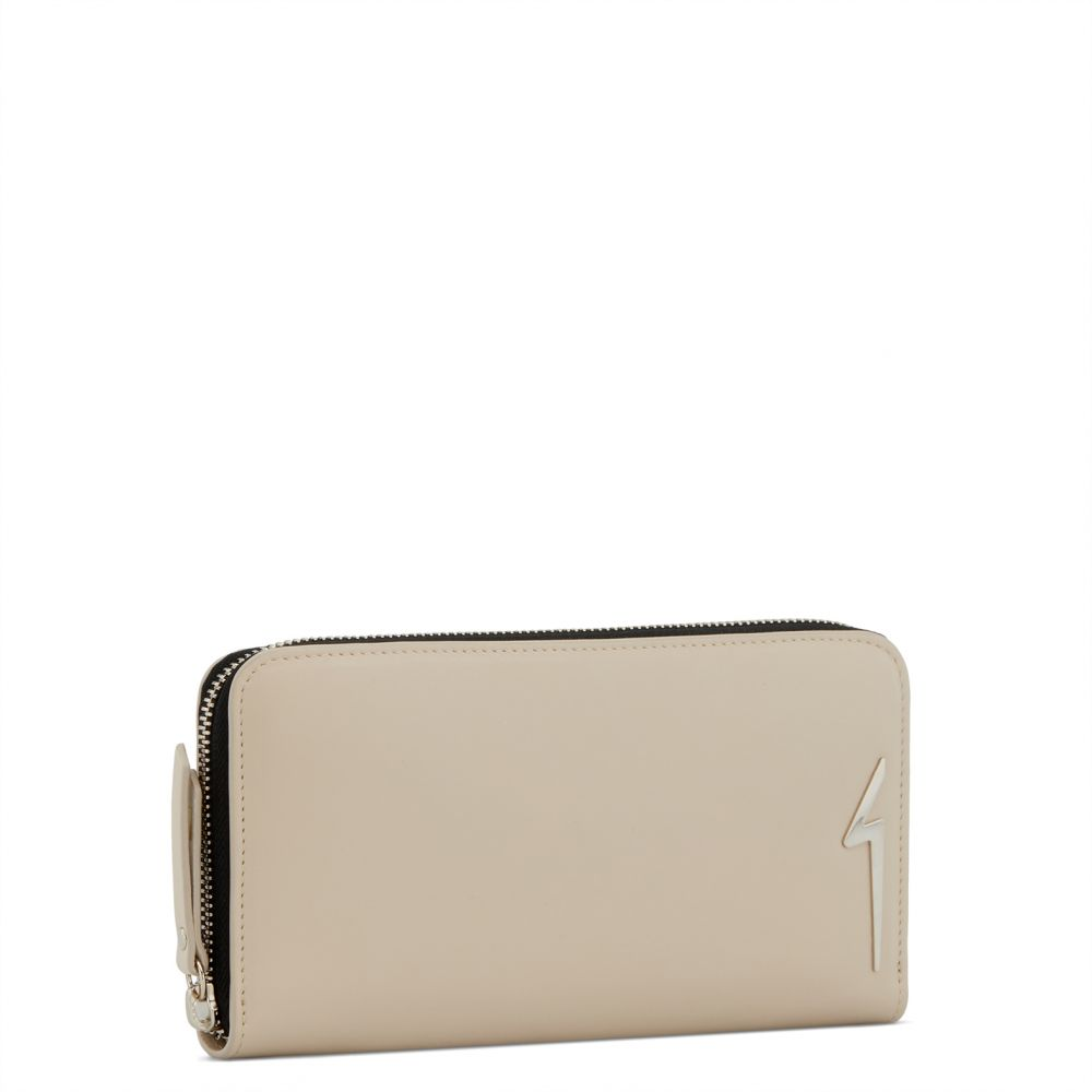 LAYLA - Beige - Wallets