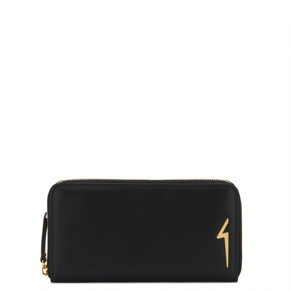 LAYLA - Black - Wallets