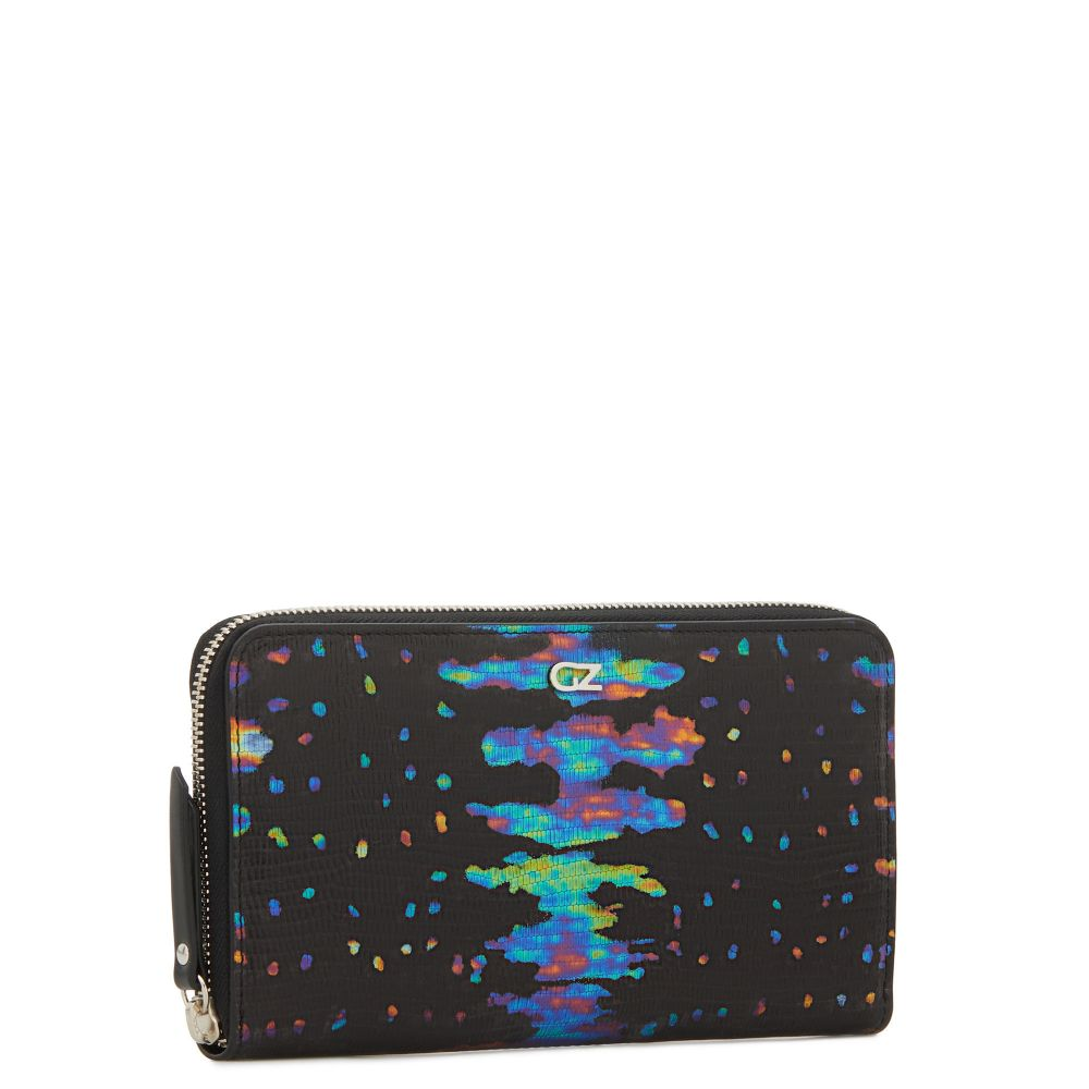 SAMUEL - Multicolor - Wallets