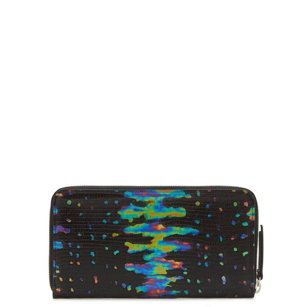SAMUEL - Multicolor - Wallets