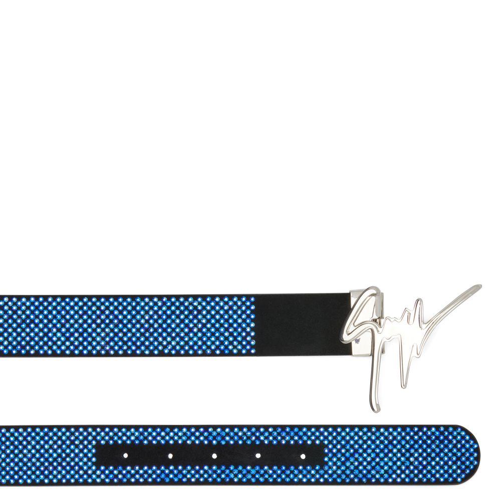 GIUSEPPE - Black - Belts