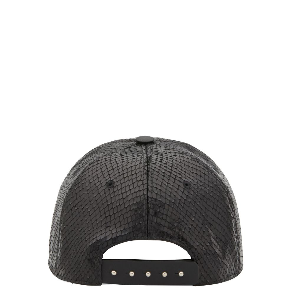 CHOEN - Nero - Cappelli