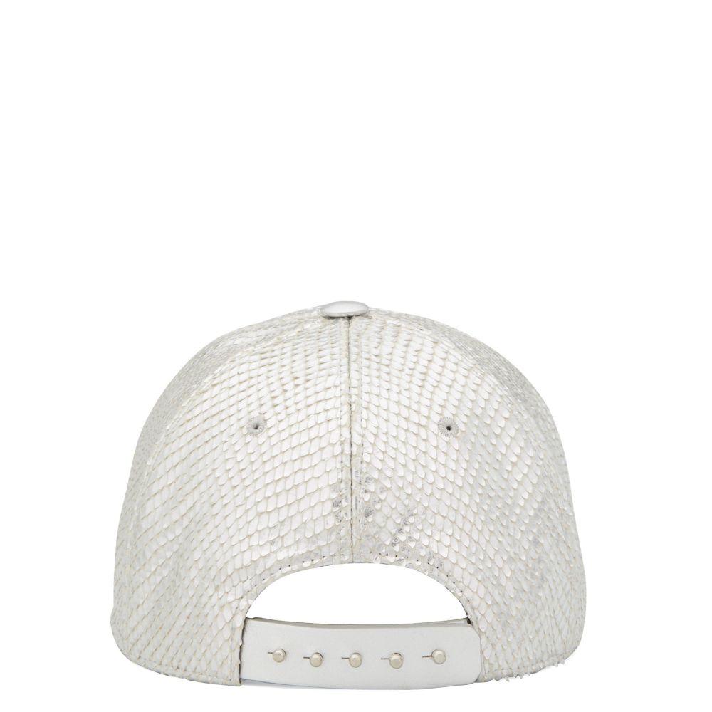 CHOEN - Silver - Hats