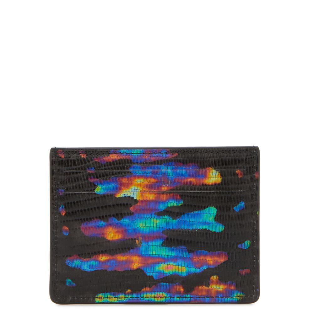 ALBERT - Multicolore - Portafogli