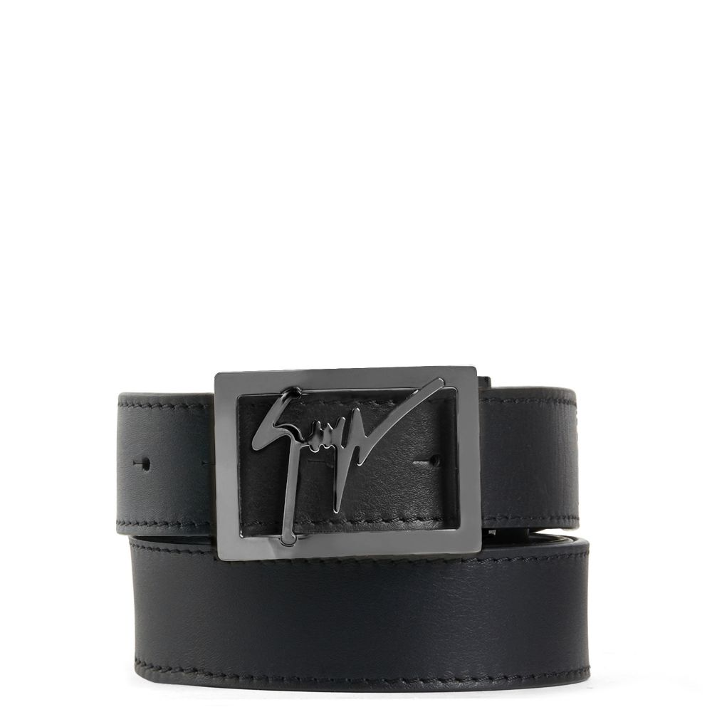 LINUM - Black - Belts