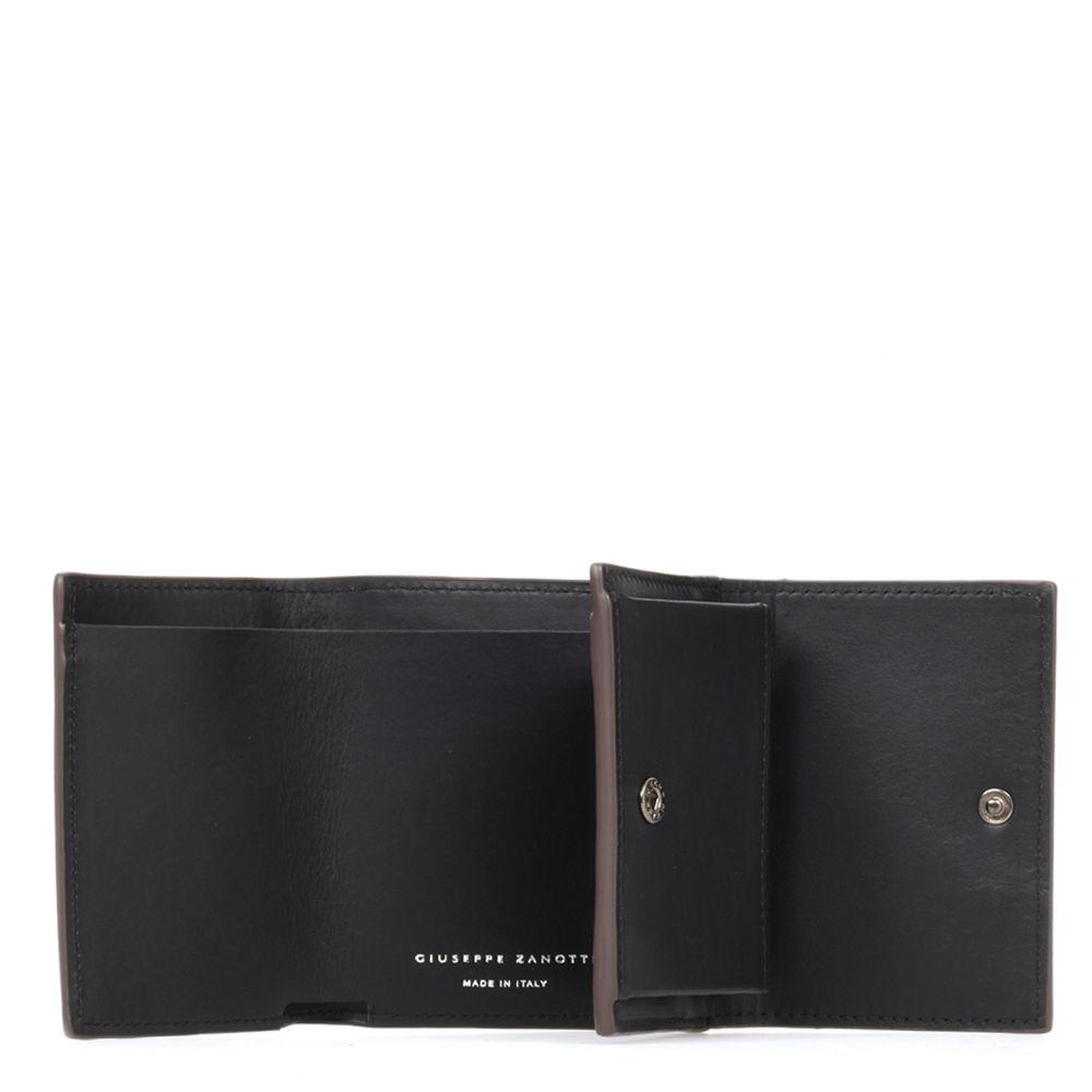ALBERT - Grey - Wallets