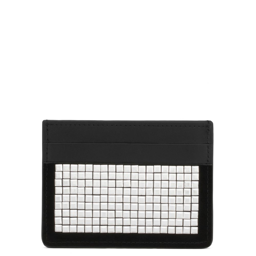 ERIC NEW - Black - Wallets