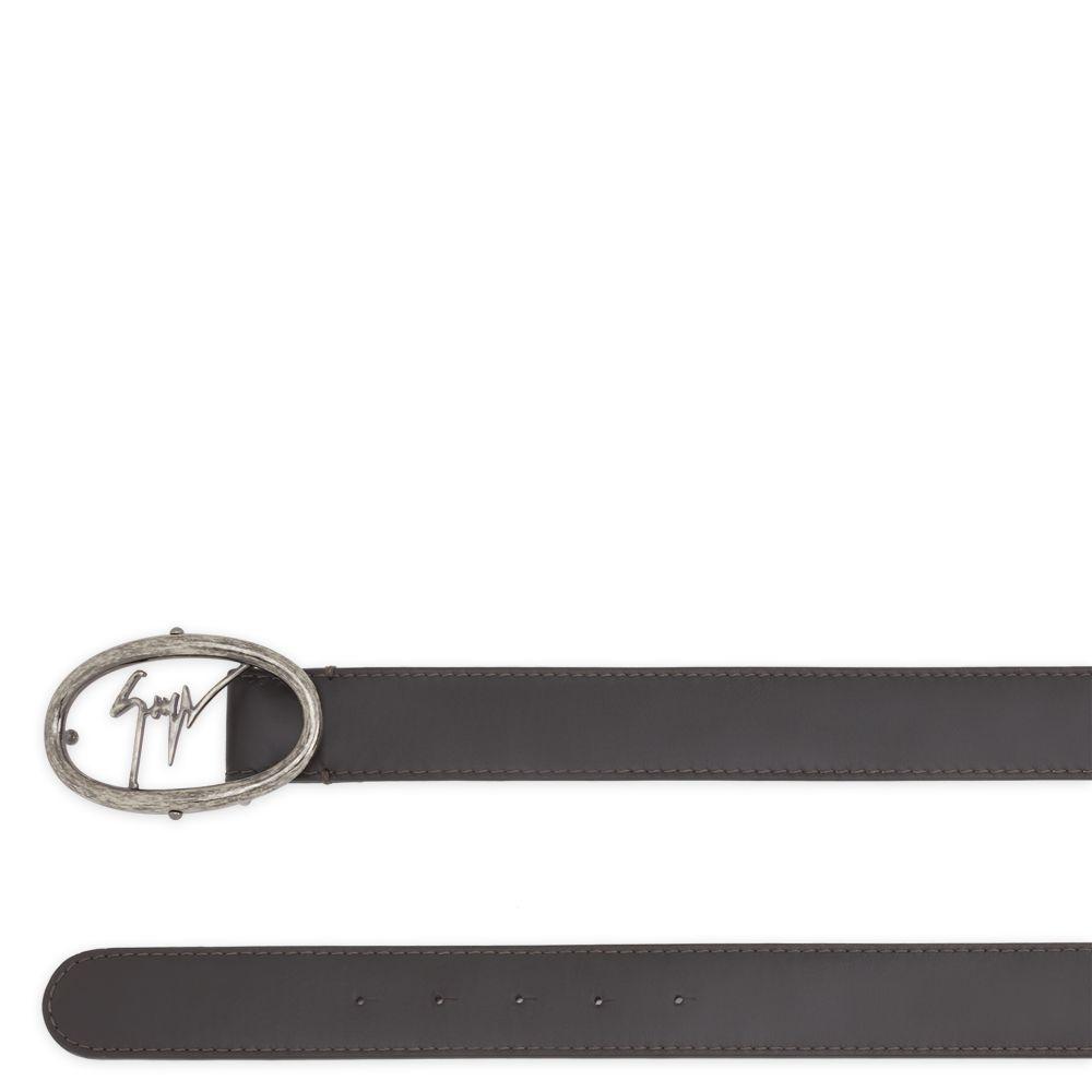 LANE - Brown - Belts