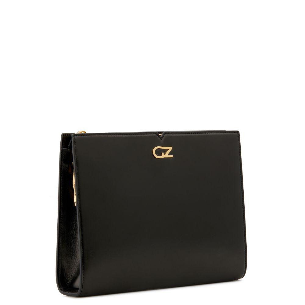 TIA - Black - Handbags