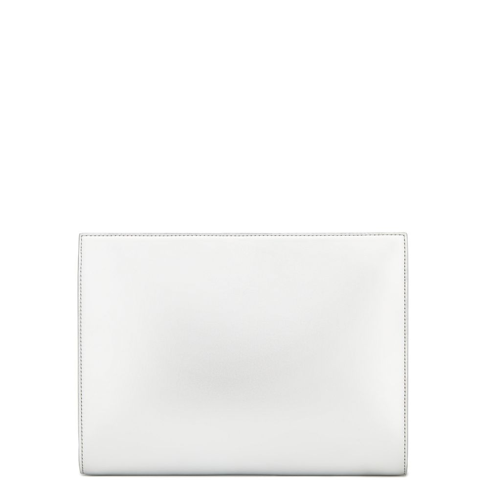 TIA - Silver - Clutches