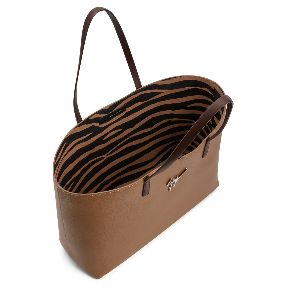 EIVISSA - Beige - Shoulder Bags