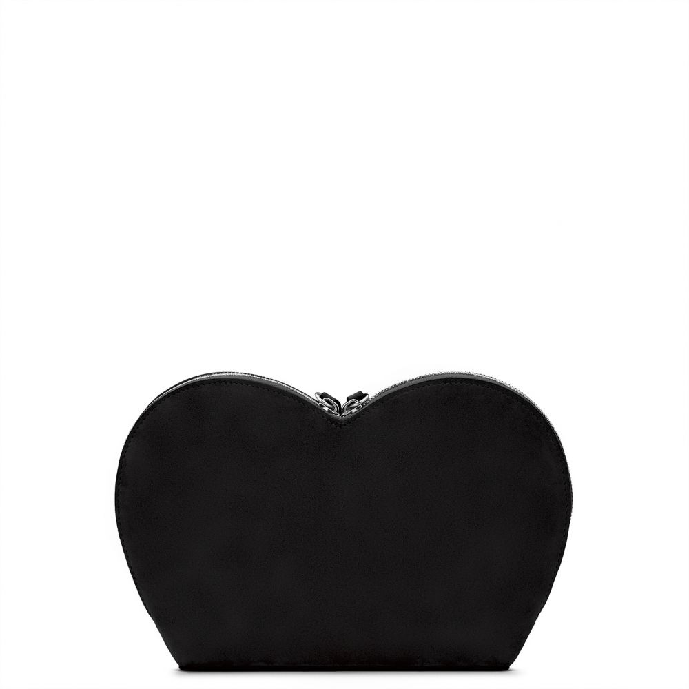 SUZANNE - Black - Clutches